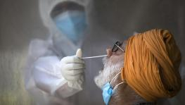 COVID-19: Low Contact Tracing, Less Vaccination, Govt Laxity Behind Surge in Punjab