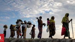 International Law Omissions in Rohingya Deportation Order