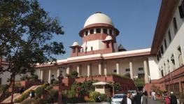 COVID-19: SC Warns of Contempt Charges Against States, Officials Restricting SOS Calls on Social Media