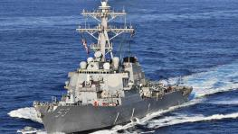 US Navy in Lakshadweep: Gunboat Diplomacy Masquerading as Freedom of Navigation