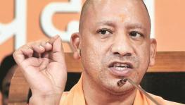 Uttar Pradesh: CM Yogi Adityanath Tests Positive for COVID-19