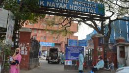 Inside Delhi's Two COVID-19 Hospitals: A Story of Helplessness of Medical Staff, Nightmare for Patients