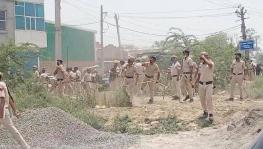 Farm Laws: Protesters Face Brute Police Force in Hisar, Released Later
