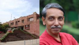 COVID-19: 'We Could make Oxygen on Campus but VC Criminally Silent,' Say JNU Teachers