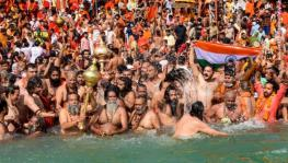 COVID-19: In Madhya Pradesh,12-15% Cases are of  Kumbh Returnees, 3 Hindu Seers Dead