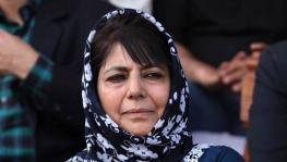 COVID-19: Mehbooba Mufti Writes to PM Modi, Seeks Release of Kashmir Prisoners