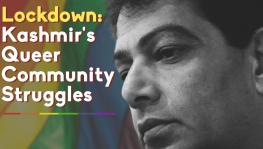 No Respite for Queer Community in J&K