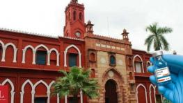 AMU asks employees, dependents to furnish details of inoculation against coronavirus; seeks maximum vaccine uptake