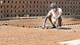 Maharashtra: Neglected Brick Kiln Workers Struggle Amid the Second Lockdown this Year
