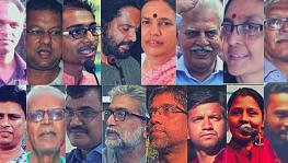 Elgar Case: Friends, Families Seek Interim Bail for 16 Jailed Activists in View of Pandemic