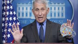 Fauci Advises India to Marshal all Resources, Including Army, Build Makeshift Hospitals