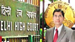 Petition challenging IGST on import of oxygen concentrators by individuals: Arvind Datar appointed amicus by Delhi HC