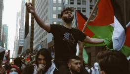 New York City in solidarity with Palestine, May 10 | Breakthrough News