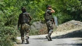 J&K: 3 Militants Killed as Security Operation Continues amid Fresh Covid Wave