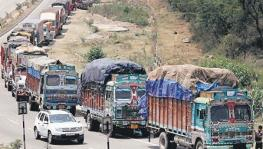 Amid COVID-19 Second Wave, Transport Operations Plummet to 70%: Trade Body