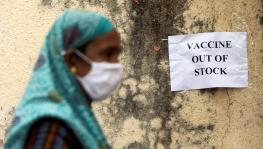 Hardly scope for getting first dose of vaccine: K'taka HC on vaccine shortage
