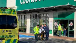 Man Stabs 5 at New Zealand Supermarket; 3 Critically Wounded