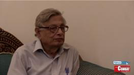 Irfan Habib On RSS HMS and Communalism.png