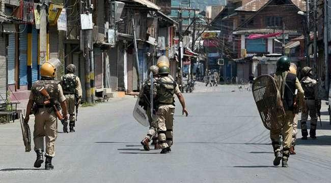 Crisis in Kashmir needs political solution