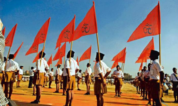 RSS and Fascism