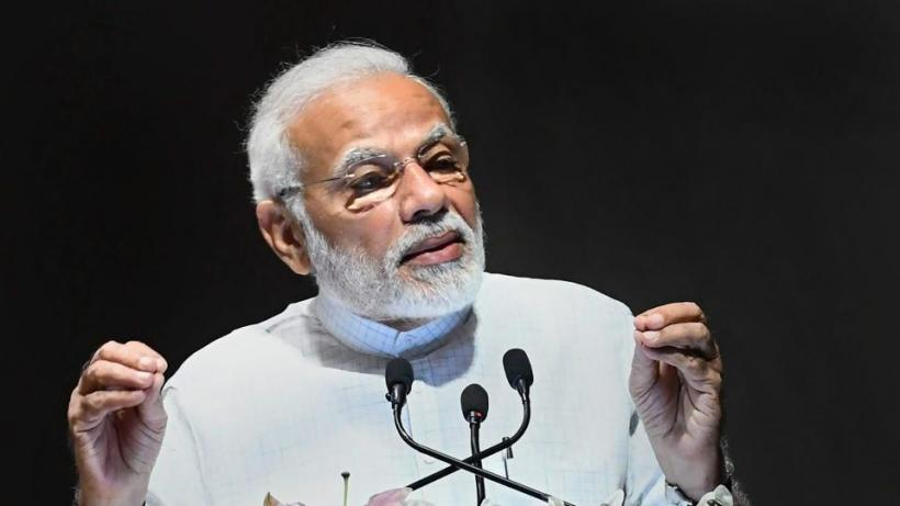 EPFO Data expose Modi's deceptive claims on jobs in his Lok Sabha speech