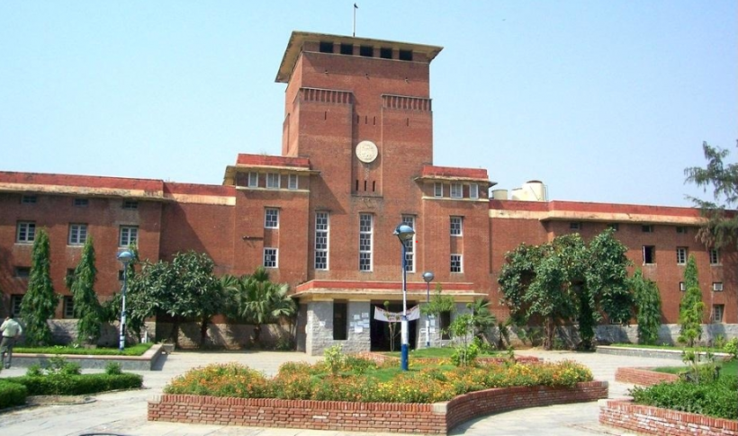 After JNU, DU Proctor Bans Protests on University Premises