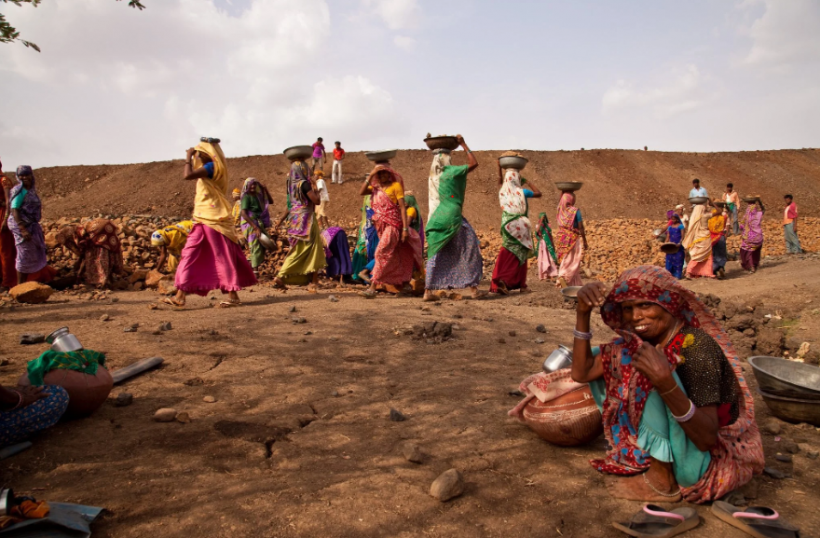 MGNREGA Workers Not Paid for Months, FIRs to be Lodged Against PM Modi