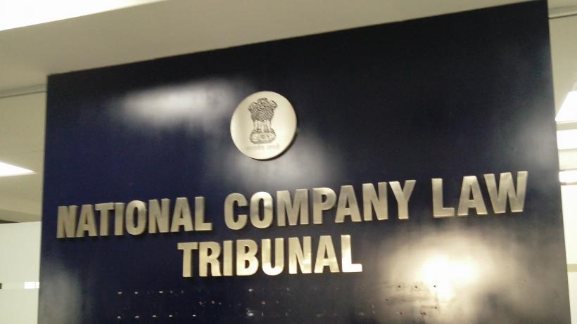 NCLT and ILFS
