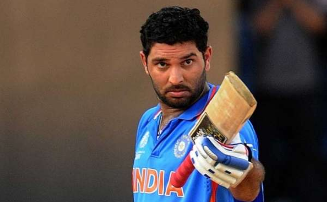 Yuvraj Singh, Indian cricket team's swashbuckling batsman, retires from all forms of the game