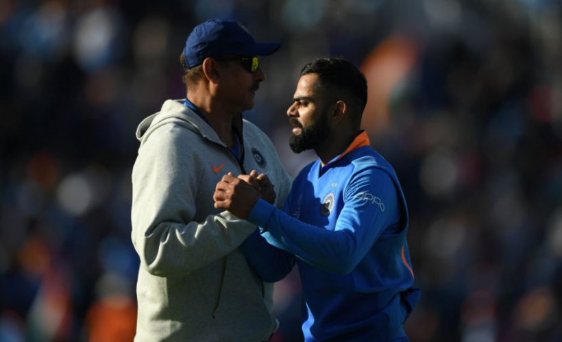 Under Ravi Shastri, in 21 Tests since 2017, the Virat Kohli-led Indian cricket team registered 13 wins; their ODI record is a much better 43 wins in 60 matches.