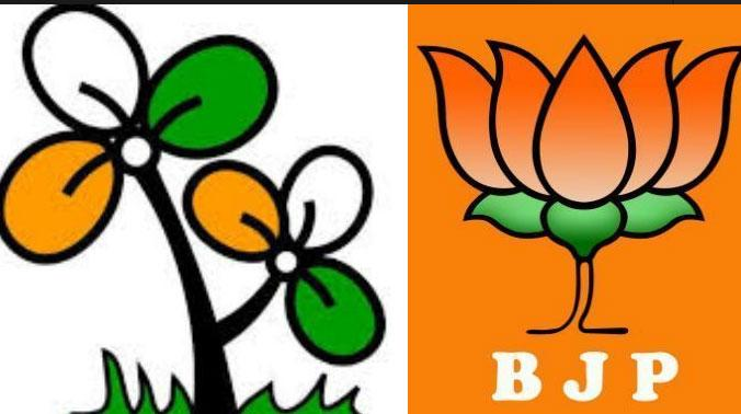 BJP-TMC-West-Bengal