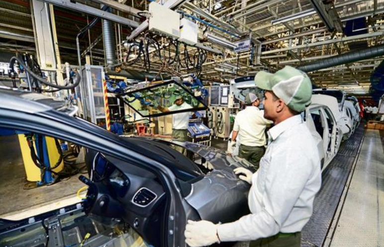 Crisis Continues in Automobile Industry