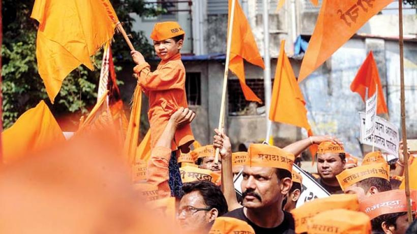 Maratha Kranti Morcha Threatens State-Wide Protest on August 9