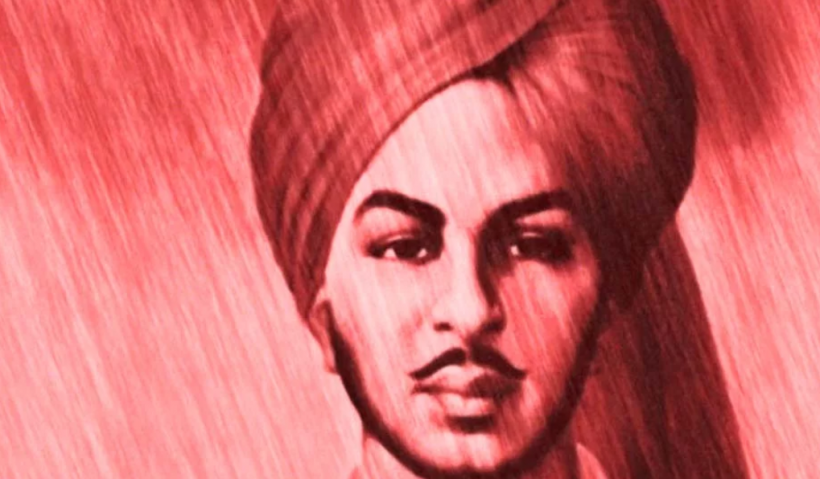 Bhagat Singh's Ideas Shows Way for Struggle