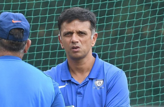 In his role as Head of Cricket at the National Cricket Academy, Rahul Dravid finds himself in the unique position of making his enormous experience, wisdom and expertise count.