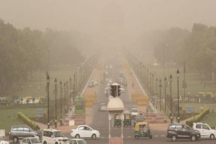 Delhi Records Season's Worst Air Quality, Stricter Steps in Offing