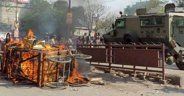Bihar: Communal Tensions Continue in Two Neighbouring Towns Following Violent Clashes