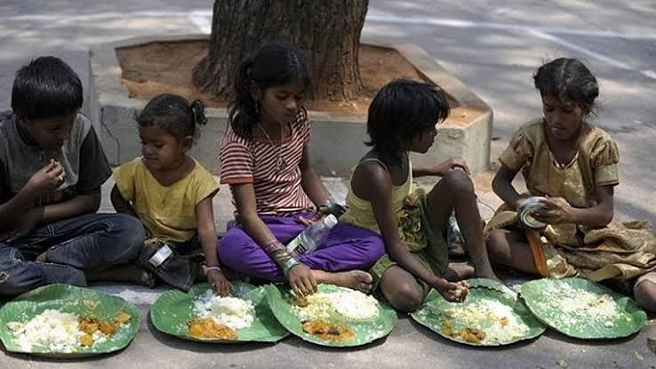 India Ranks 102 on Global Hunger Index 2019, Scores Lower Than All Neighbours