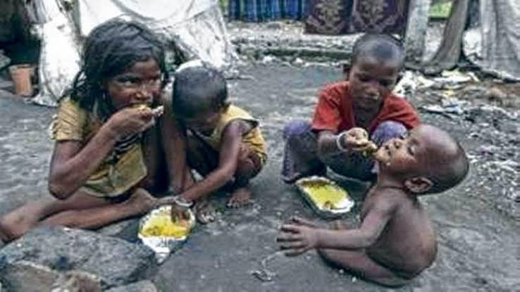 Maharashtra Grapples With Malnutrition