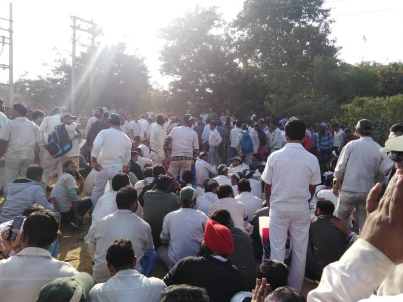 Honda Manesar: Permanent Workers Resume Production; Tension Prevails Among Contract Workers