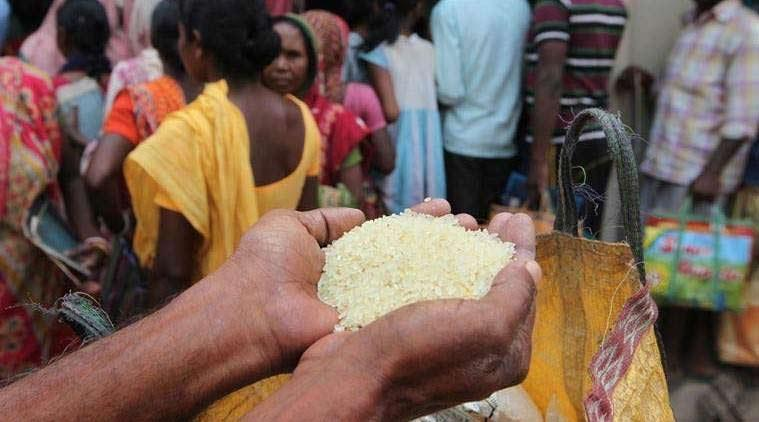 Starvation Deaths Continue to Occur in UP