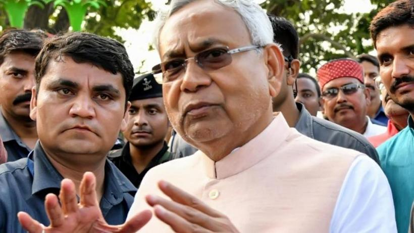 RJD Opposes NRC, Attacks Nitish for Supporting CAB