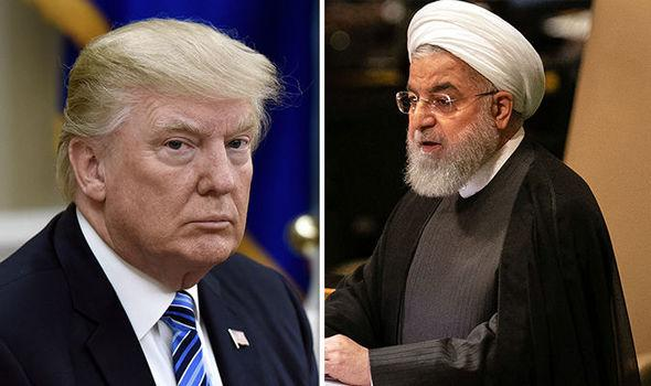 US-Iran Tension