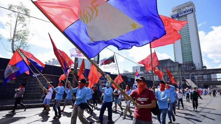 National Democratic Front (NDF) has continued to push for peace talks with the government.