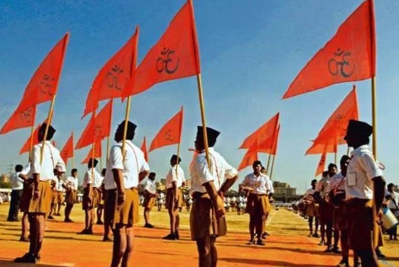 Why Modi and Sangh Parivar Want
