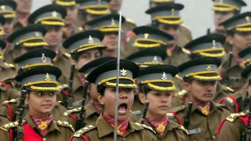 SC Asks Centre to Grant Command Posts in Army to Women Officers in 3 Months