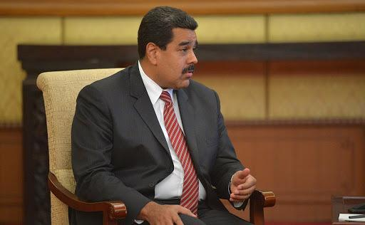 Maduro and Sanctions