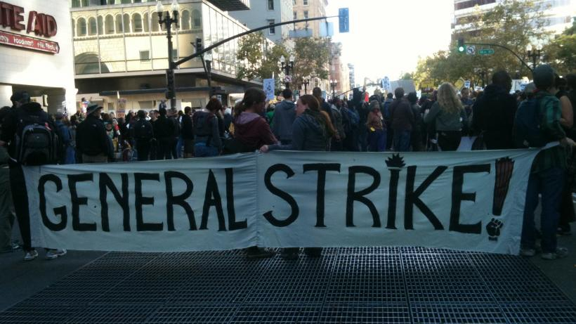 Is There Any Better Time Than Now For a General Strike?