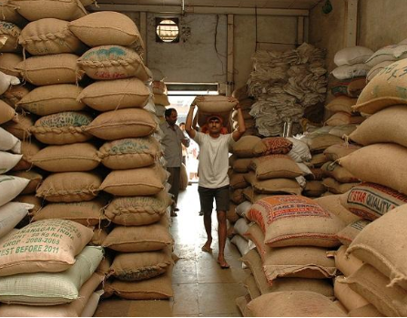 COVID-19: Ensure Food Supply to All Households Regardless of Ration Cards, Left Parties Demand Jharkhand Govt