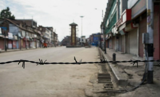 Domicile Law for Kashmir Reinforces